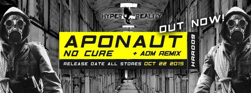 Aponaut - No Cure available now
