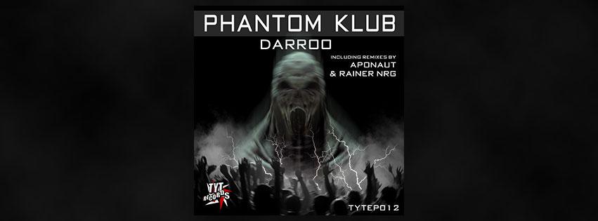 Darroo - Phantom Klub (Aponaut Remix)
